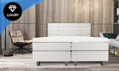 Boxspring Luxury Monaco
