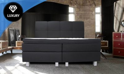 Boxspring deluxe modern boxspring eindhoven.nu